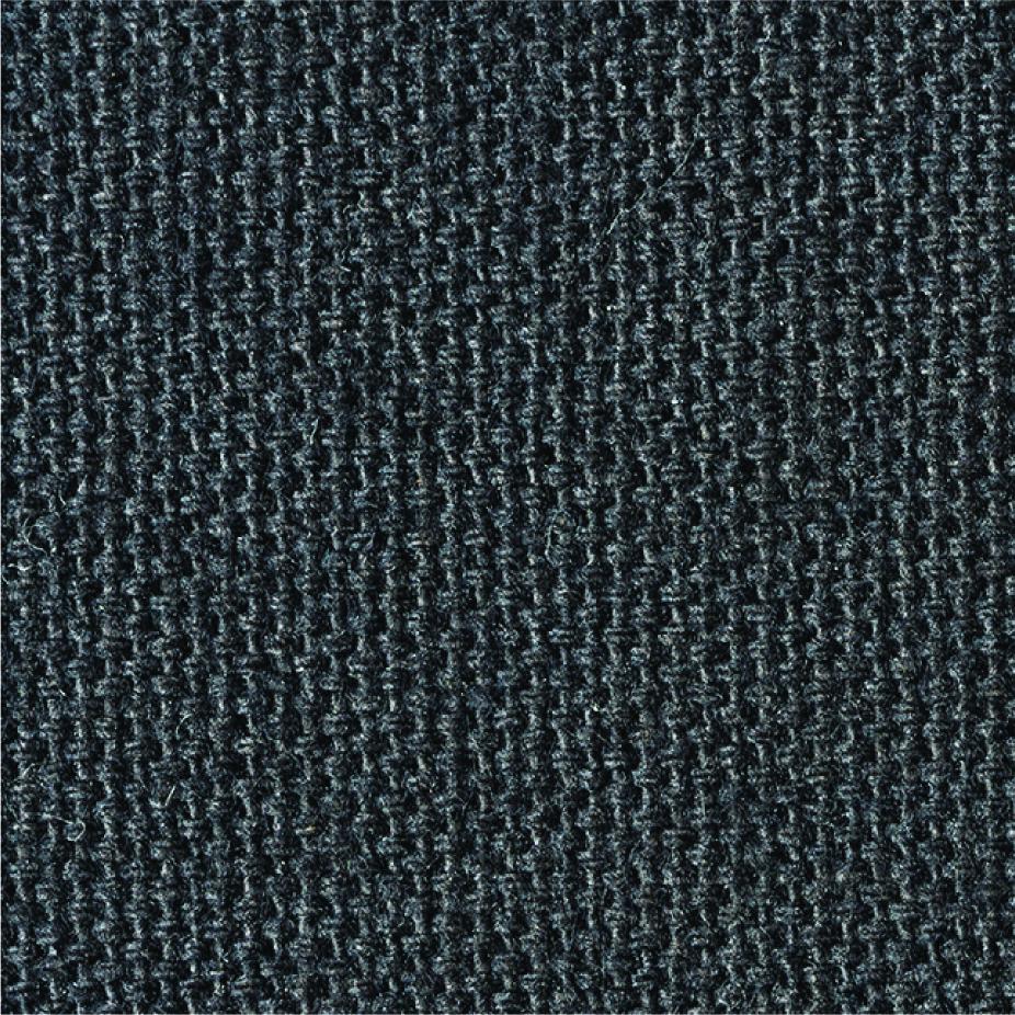 MIRUM Signature fabric black cotton canvas