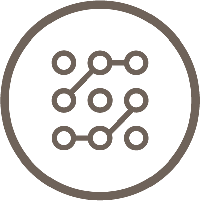 Patented technology icon