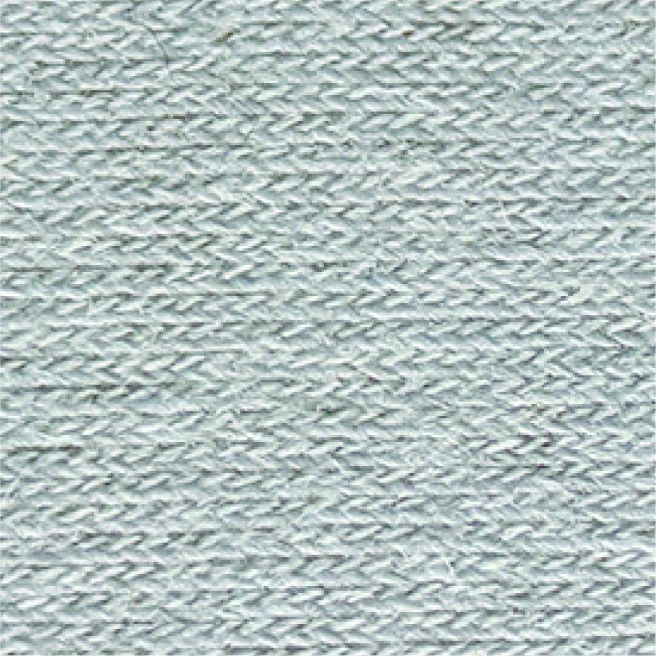 MIRUM Signature fabric white cotton interlock